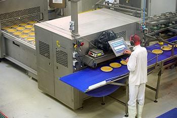 COMPAGNIE DES PATISSIERS usine agroalimentaire patisserie surgelée