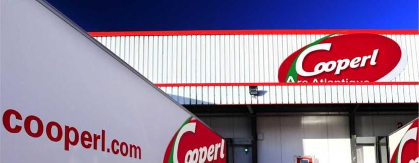 Cooperl Agroalimentaire usine investissement bretagne cotes-d'armor