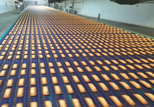 La Trinitaine Patisserie Gourmande ROullier Investissement agroalimentaire usine fusion-acquisition morbihan bretagne