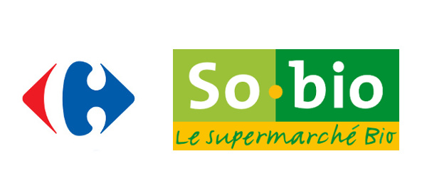 SO BIO Carrefour distribution agroalimentaire investissement rachat