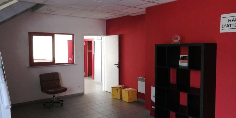 Usine agroalimentaire - Paris - Beauvais - Amiens - 3 000 m²