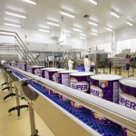 Synutra usine agroalimentaire Carhaix bretagne finistere investissement