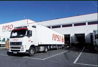 FIPSO usine agroalimentaire Correze investissement