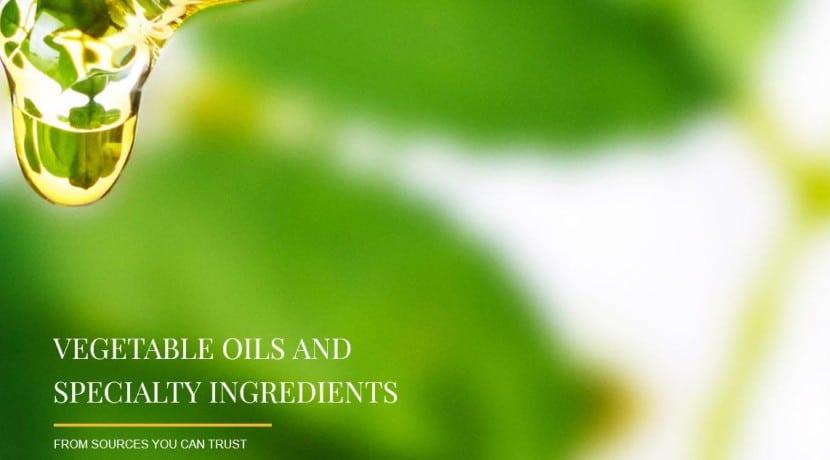 Olvea usine agroalimentaire huile investissement seine-maritime
