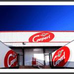 COOPERL logistique entrepot plateforme froid cotes d'armor investissement agroalimentaire