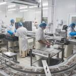 La Sablaise conserverie investissement usine agrolimentaire Vendée
