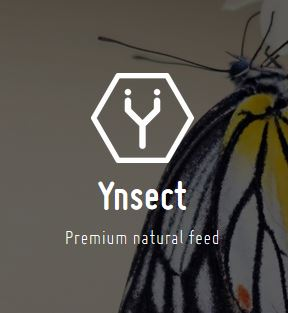 Ynsect usine agroalimentaire Amiens Somme investissement