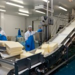 Comtoise Fromagere - Usine Agroalimentaire Investissement Fusion-Acquisition Saone-et-Loire