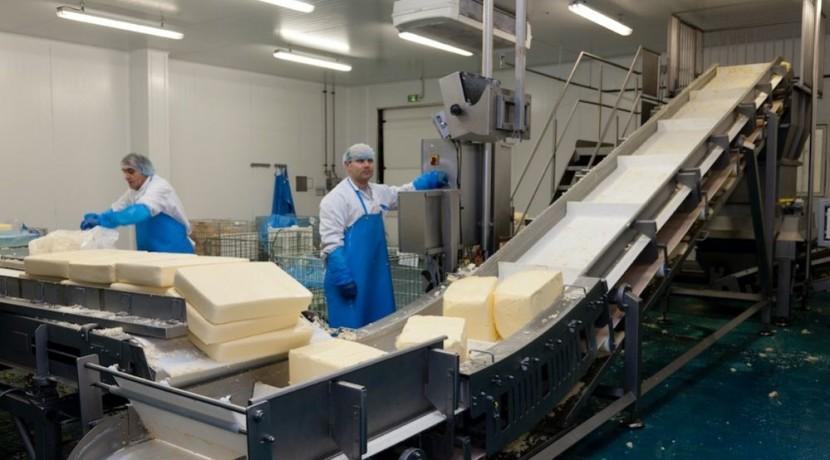 Comtoise Fromagere - Usine Agroalimentaire Investissement Fusion-Acquisition Saone-et-Loire