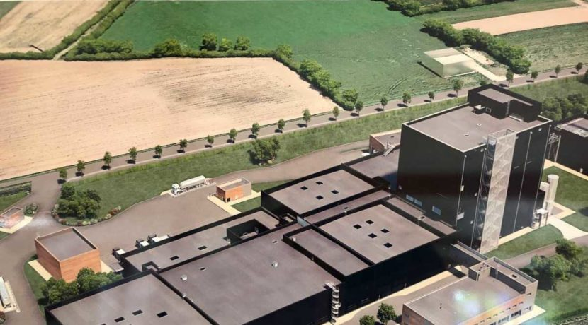 SILL usine agroalimentaire Finistère Bretagne investissement