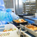 Cuisinés d'Armor plat cuisinés agroalimentaires usine morbihan investissement