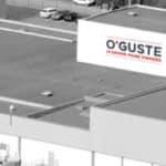 O'Guste RHF plat cuisiné surgelé usine vendée Alliance