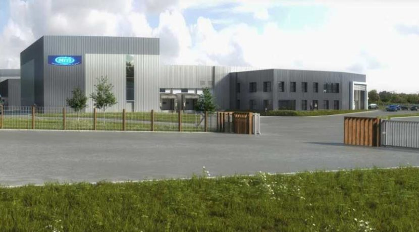 MITI - Cité Marine - Fusion Acquisition Usine Agroalimentaire Loire-Atlantique Nantes