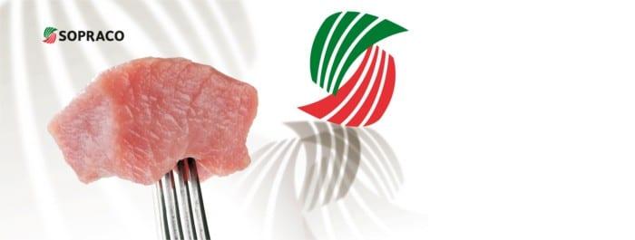 SOPRACO Groupe COLLET Viande Bretagne agroalimentaire Usine fusion acquisition