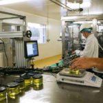 Alva usine agroalimentaire Nantes investissement