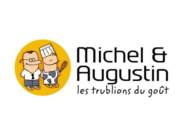 michel_augustin agroalimentaire usine danone fusion acquisition investissement