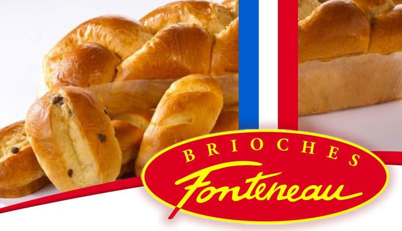 Brioches Fonteneau agroalimentaire usine Vendée investissement
