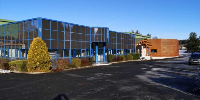 Usine agroalimentaire Loire Clermont-Ferrand, Le Puy-en-Velay - Saint-Etienne