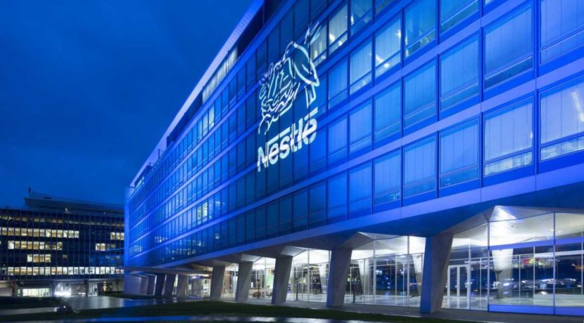 Nestlé Herta fusions acquisitions agroalimentaire usine investissement Casa Tarradellas