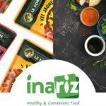 Inariz investissement agroalimentaire bretagne
