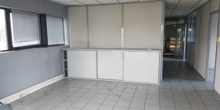 Usine agroalimentaire - Toulouse - Castres - Albi - 2 100 m²