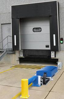 Entrepôt frigorifique tri-températures - Montpellier - Narbonne - Béziers - 7 400 m²