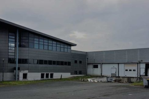 Usine agroalimentaire - Toulouse - Castres - Albi - 2 100 m2