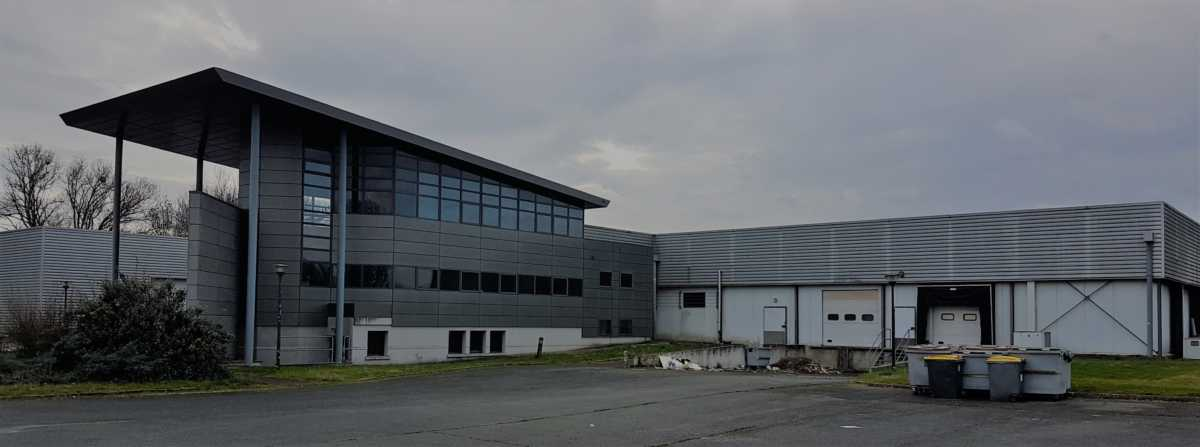 Usine agroalimentaire – Toulouse – Castres – Albi – 2 100 m²