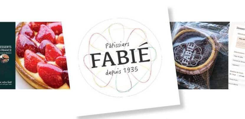 Patisserie Fabié industrie agroalimentaire usine investissement Corrèze