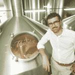 Usine agroalimentaire Bretagne Investissement Brasserie Lancelot
