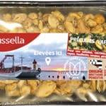 Mussella usine agroalimentaire morbihan investissement Bretagne