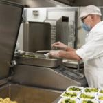Convivio fusion-acquisition Mille-et-un-Repas restauration collective agroalimentaire