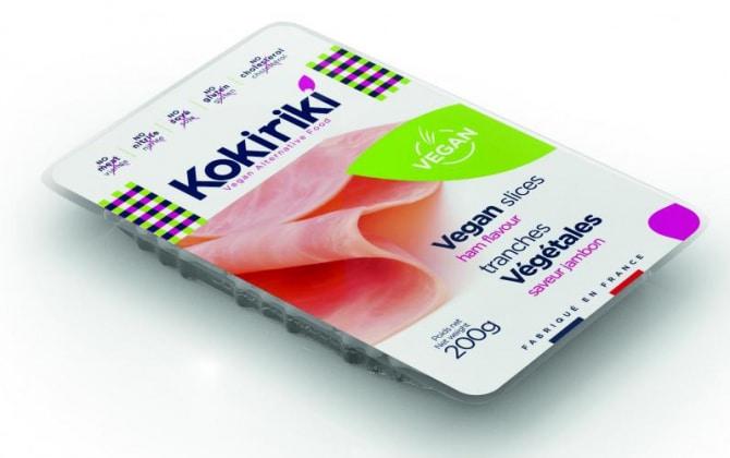 kokiriki usine agroalimentaire vegan investissement Loire-Atlantique