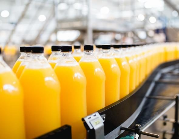 Refresco investissement usine agroalimentaire embouteillage nord