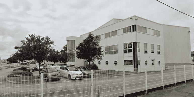 Atelier - Plateforme logistique froid positif - Lorient - Morbihan - Bretagne