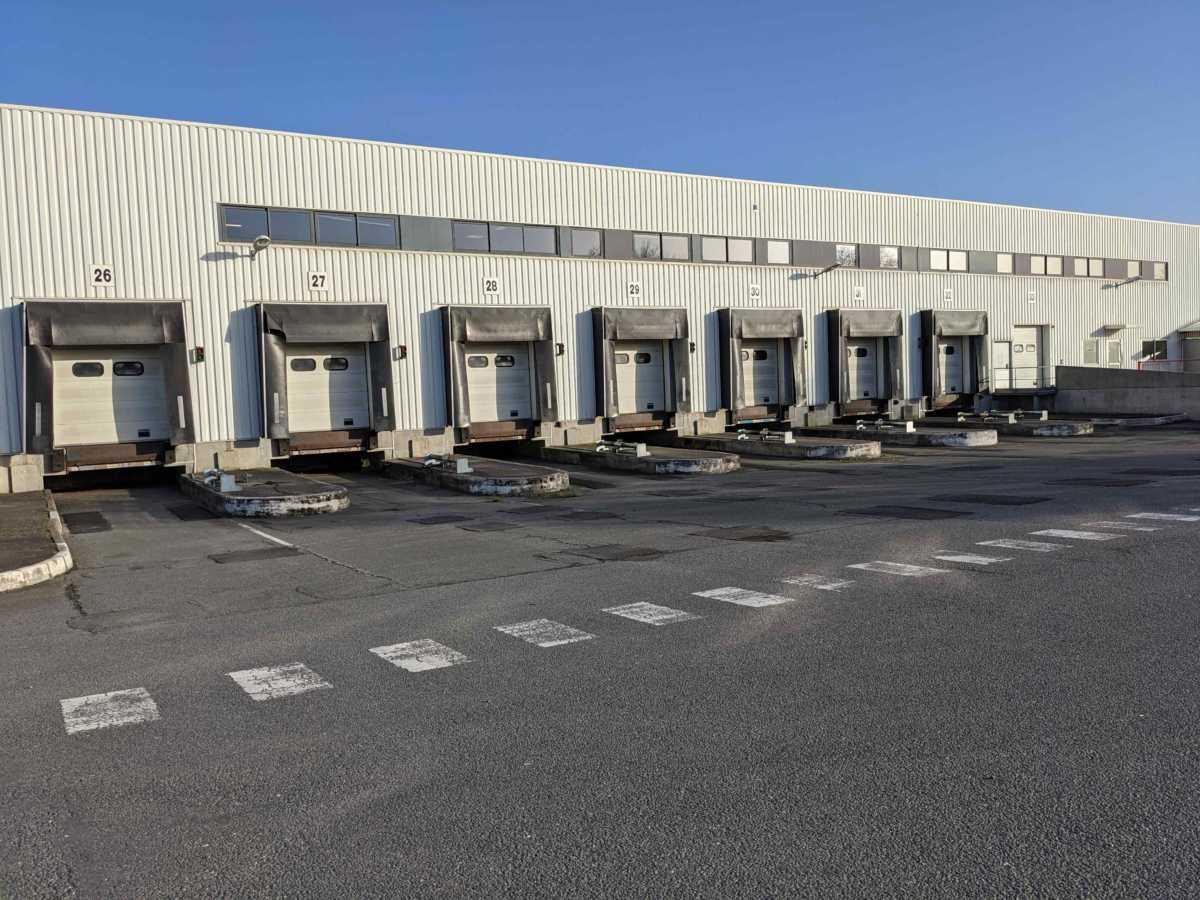 Plateforme logistique froid positif – Angers – Tours – Le Mans – Pays-de-Loire – Centre-Val de Loire- 5 000m²