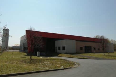 Usine agroalimentaire atelier Nord Lille Hauts-de-France – Plats Cuisinés