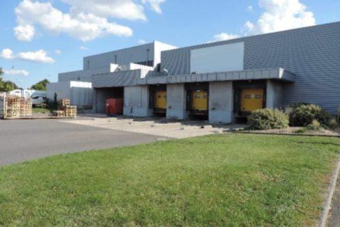 Usine agroalimentaire Atelier - Poitiers - Châtellerault - Vienne - Nouvelle-Aquitaine