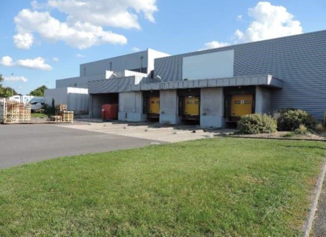 Usine agroalimentaire – Vienne – Nouvelle-Aquitaine – 9 213 m²