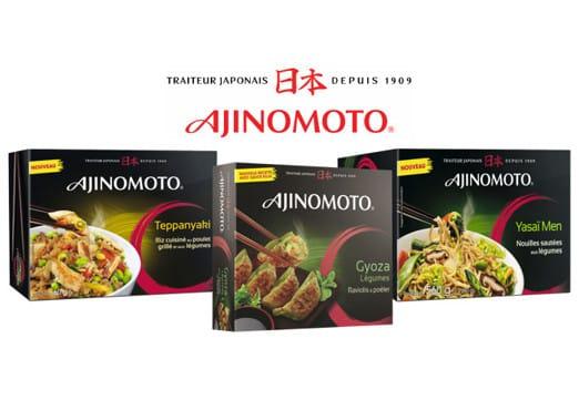Ajinomoto-usine agroalimentaire investissement Eure