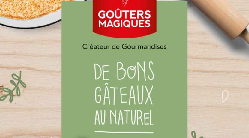 Gouters Magiques usine agroalimentaire Morbihan Bretagne investissement